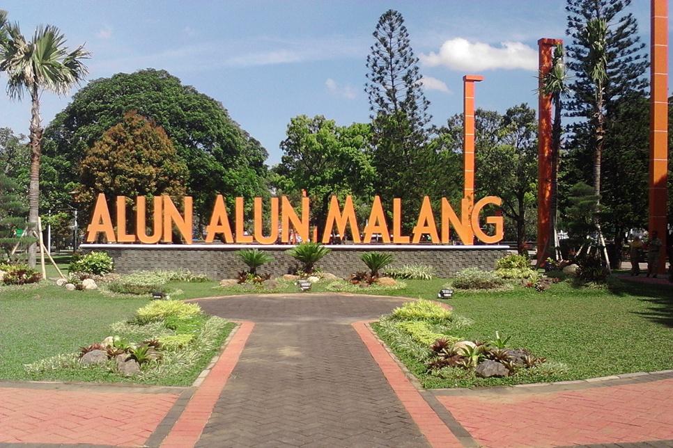 Perancangan Aplikasi E-Ticketing Pariwisata di Malang